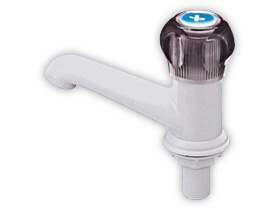 Jopex 15mm Pillar Tap Round Handle